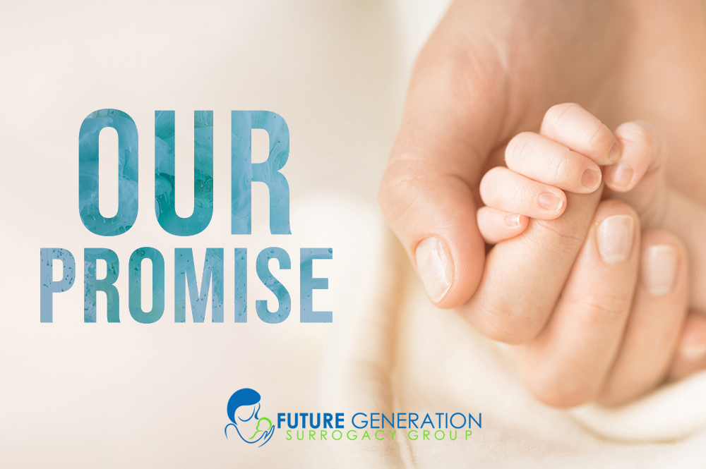 Our Surrogacy Promise